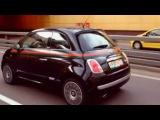 Москва рулит - Fiat 500 Gucci
