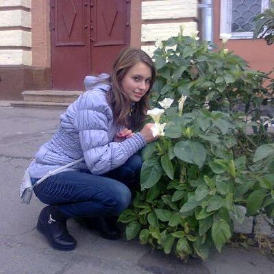 Оля Кравець, 1 июня 1998, Киев, id193744520