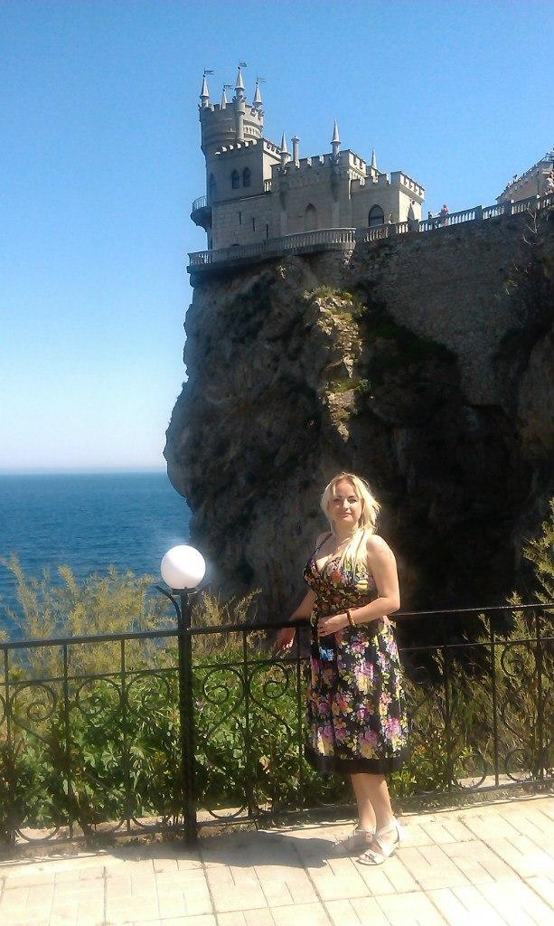 Крым. 2013 г. май. ( фото с описанием ) YJ74o0t0Ndw
