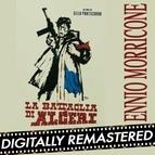 Ennio Morricone альбом La battaglia di Algeri - The Battle of Algiers (Original Master)