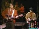 Glen Campbell Chet Atkins Yakety Axe Guitar Shredding Event