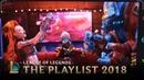2018: The Playlist   League of Legends
