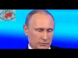 Путин признал, что _зеленые человечки_ в Крыму были российскими военными