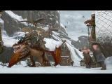«Драконы: Подарок ночной фурии» (2011): Фрагмент / http://www.kinopoisk.ru/film/629940/