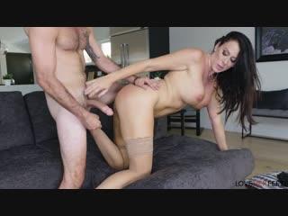 Reagan foxx (my stepson has balls) порно porno sex секс anal анал минет vk hd