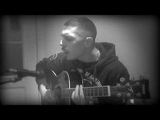 Song to Hall Up High - Bathory acoustic cover