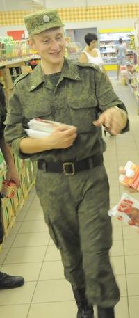 Борис Журавлев, 6 апреля 1993, Вышний Волочек, id38888977