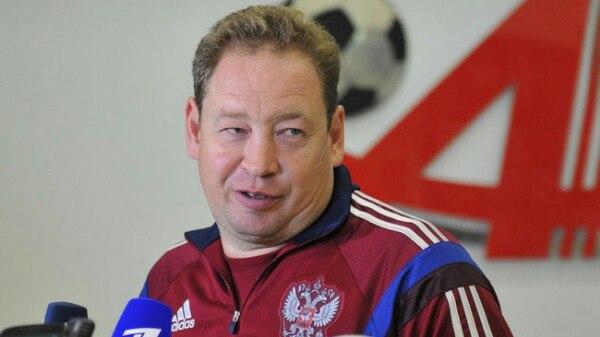 Леонид Слуцкий: надеюсь, что Ибрагимович сыграет со сборной России