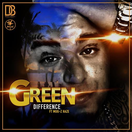 Green альбом Difference (feat. Mug-Z Haze)