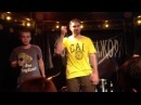 Mad Meets Devil feat. Just2Fake - Тяжёлый флирт (09.07.2013, live)