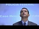 'Lula está lá de visita, de favor', diz diretor da Polícia Federal sobre prisão do ex presidente