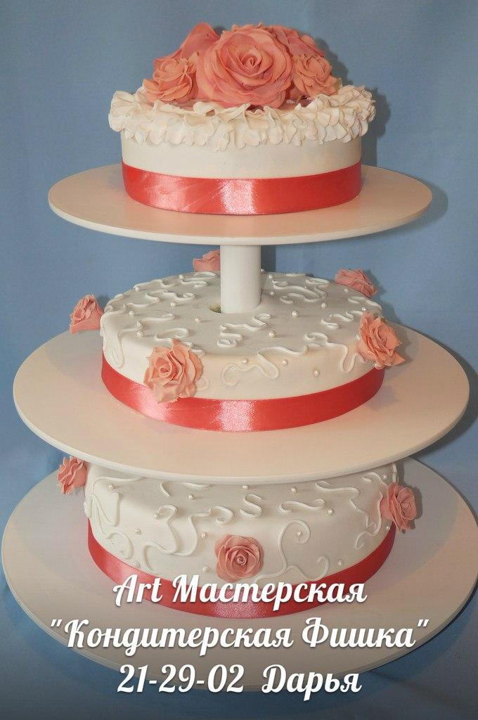 Торт на заказ смак