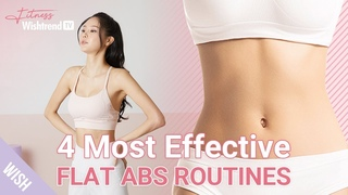 10 Minute Best Easy At Home Abs Workout Routine for Lower abs & Flat Stomach | Burn Belly Fat