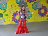 Школа арабского танца Хабиби - Афонина Марина - Куклы соло