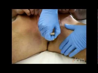 Male Brazilian Waxing Training Video - teaser trailer