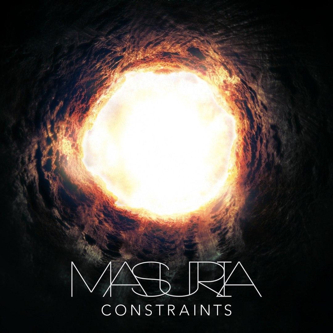 Masuria - Constraints [EP] (2018)