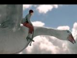 Чудесное путешествие Нильса с дикими гусями - Все серии (2011) Германия - Швеция