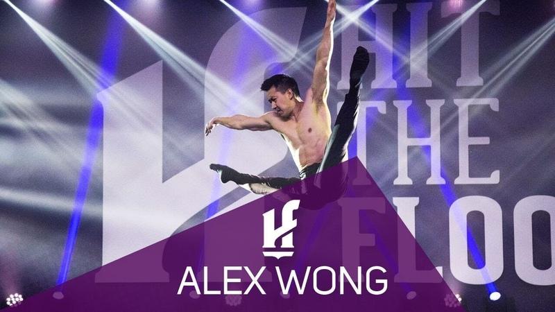 ALEX WONG | Hit The Floor Lévis HTF2018
