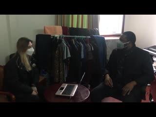 Борьба иностранных студентов в Китае с эпидемией COVID-19