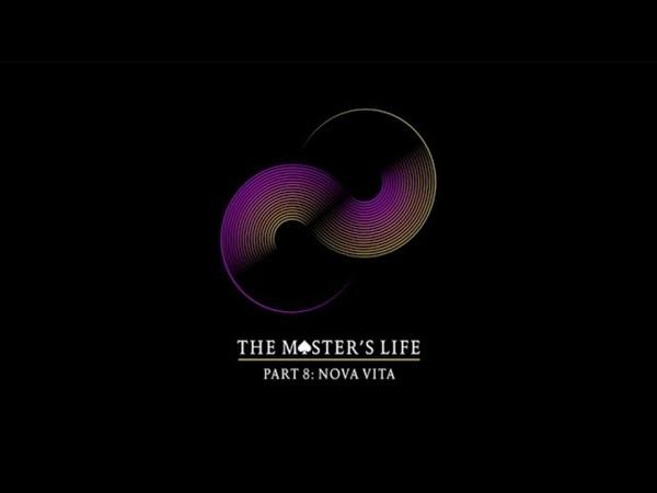 The Master's Life Part 8 - Nova Vita - AVAILABLE SEPT. 14!