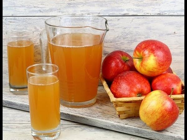Los mejores beneficios del jugo de manzana