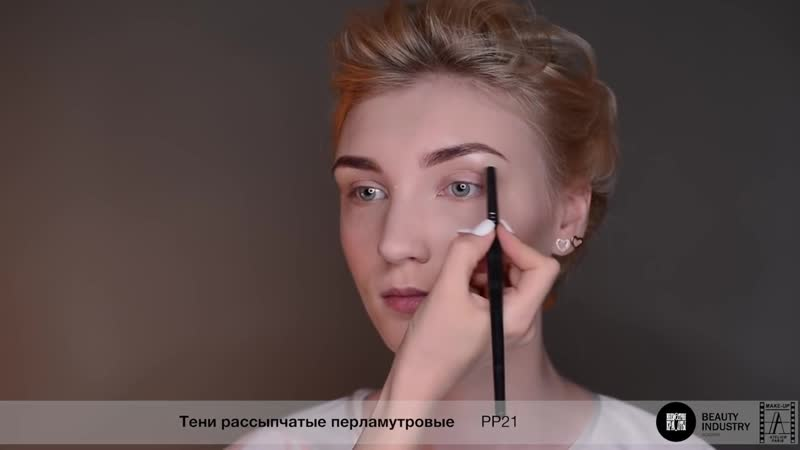 Мастер-класс Make-up Atelier Paris «Легкий макияж для новичков»