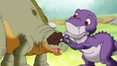 The Land Before Time Full Episodes | The Lonely Journey | HD | Videos For Kids | Movies For Kids