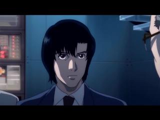 Death Note Тетрадь Смерти 1 сезон 18 серия