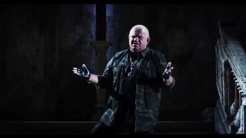 U.D.O - One Heart One Soul (2018) __ official clip __ AFM Records - YouTube (360p)