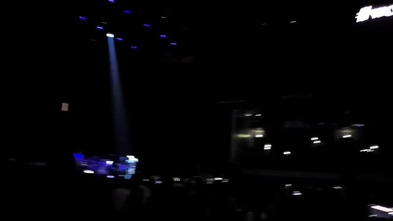 U2 Gig Lisbon 16.09.18 part 3