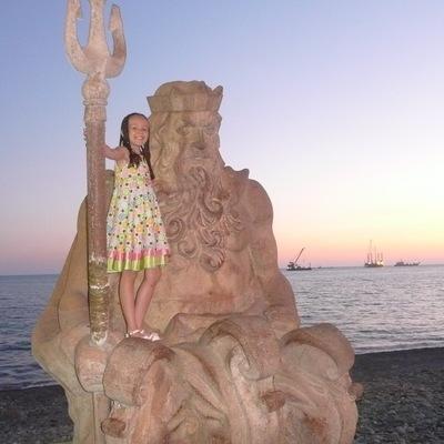 Алинка Мартынова, 20 сентября , Сыктывкар, id201842402