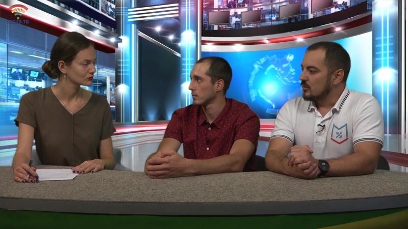 Владимир Разумов и Дмитрий Гимс рассказывают о поддержке правительством Ленобласти проекта военно-исторической реконструкции