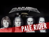 Gamma Ray Songs 3 Pale Rider