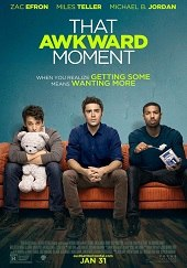 That Awkward Moment (2014) - Subtitulada