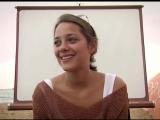 marion cotillard interviewed in 1998