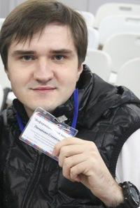 Стас Пичайкин