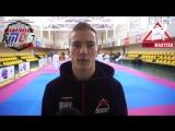 Богдан Белов приглашает всех на FMC 6