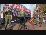 КРЫЛАТАЯ ПЕХОТА (Рязань) - ВДВ (к 100-летию РВВДКУ имени В Ф Маргелова)