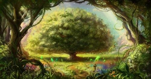 Картинки на магическую тематику - Страница 6 LE9IiR1lKAQ