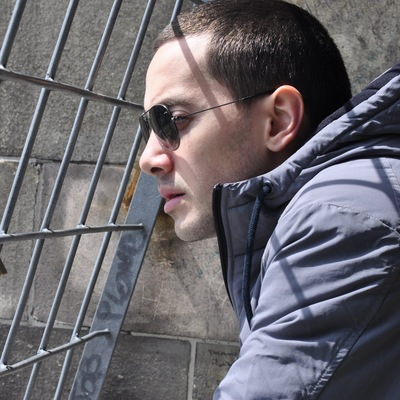 Андрей Гринченко