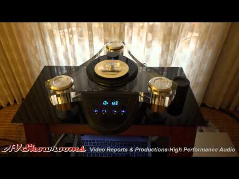 Metronome technologie C6 and calypso transport Legacy speakers RMAF