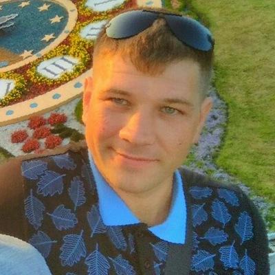 Николай Аксёнов