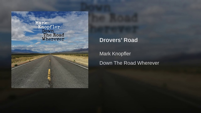 Drovers' Road