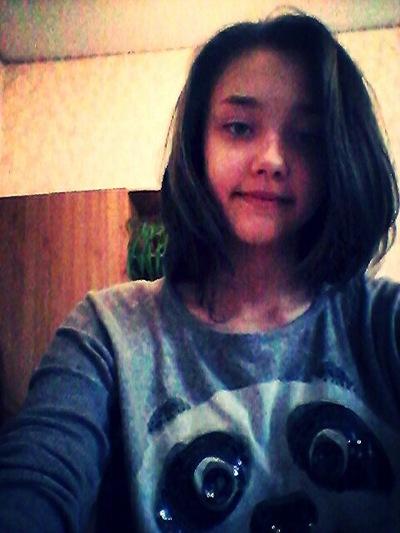 Лиза Волкова, 17 декабря , Челябинск, id143789146