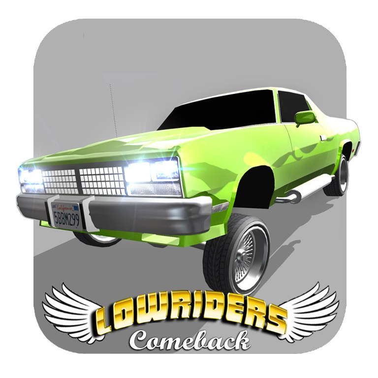 Lowriders Comeback (Android, iOS, Windows Phone)