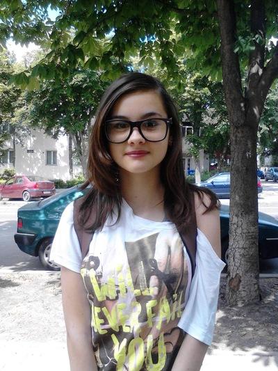 Xandra Băă, 11 августа 1998, Могилев, id214147446