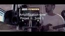 Kuassa Various Guitar Amplifikation Preset Pack 1