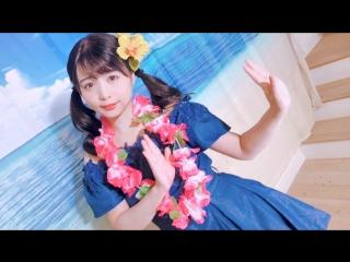 【足太ぺんた】Sunny Days! 踊ってみた【アイマリンプロジェクト】 sm33851236