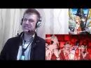 400 Под Misha Реакция: Мастера меча онлайн 1 Сезон 3 Серия