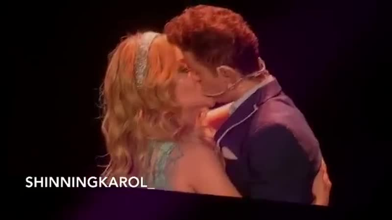 Beso Lutteo HD (Rugge y Karol) - 22_09_18 - (SoyLunaEnVivo) 1F Mexico (Auditorio